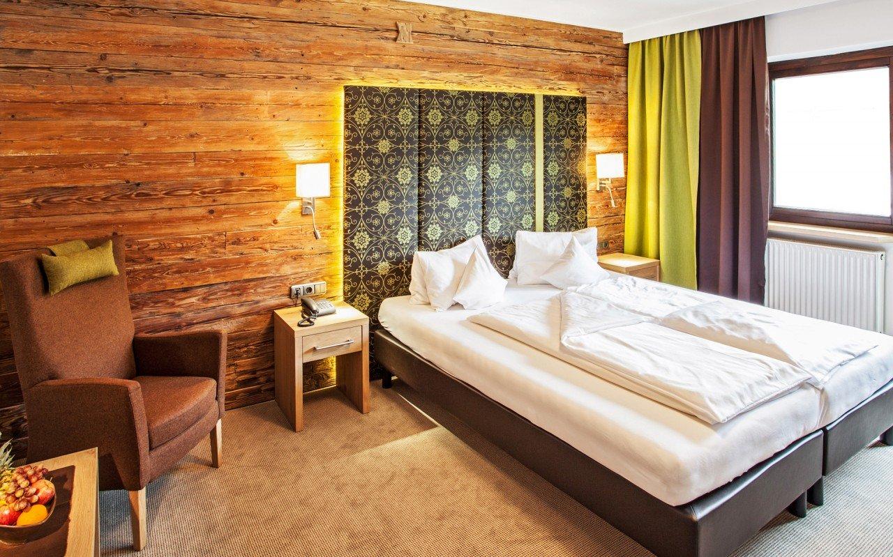 Zimmer & Preise   Hotel Gappmaier